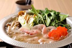 店舗イメージ(レストランお食事)